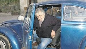 Pepe Mujica Fusca