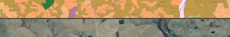 soil map uruguay